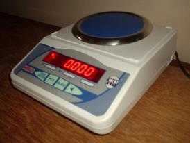 Electronic Weight Scale For Gold And GSM. laboratory  weight scale.