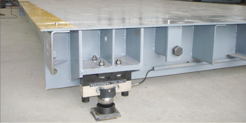 30 ton Load Cell Assembly