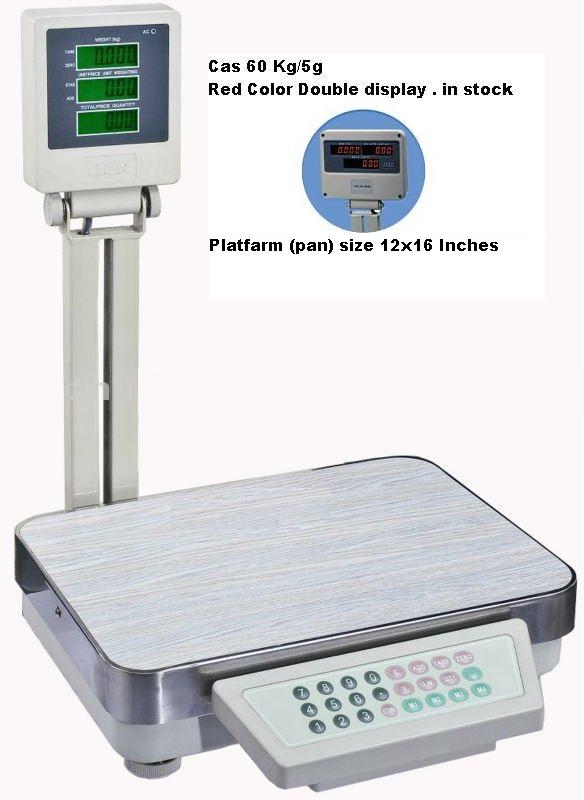 Imported Digital Weight Scale For Bakers