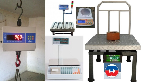 Different Electronic Weight Scales prices.