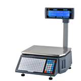 Label Printing Electronic Weight Scale .